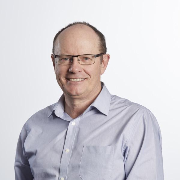 Geoff Woolcock