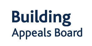 Building Appeals Board - Link to Home Page