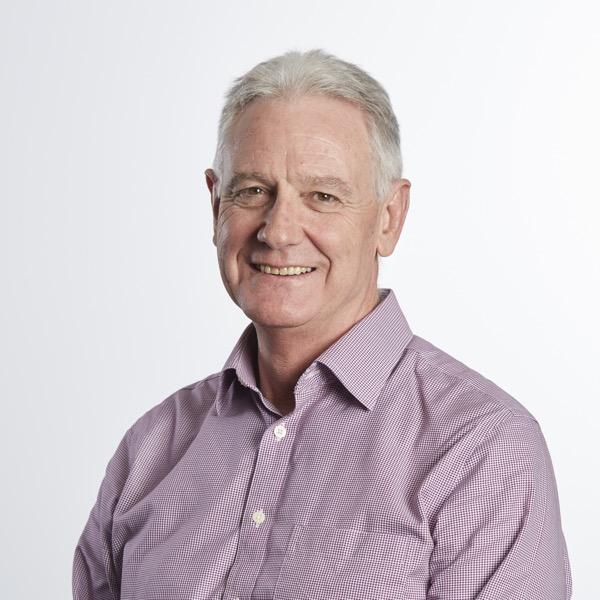 John Clampett